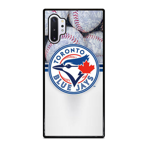 TORONTO BLUE JAYS 2 Samsung Galaxy Note 10 Plus Case Cover