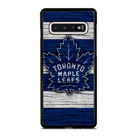 TORONTO MAPLE LEAFS TEAM Samsung Galaxy S10 Case Cover