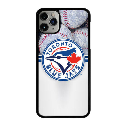 TORONTO BLUE JAYS 2 iPhone 11 Pro Max Case Cover