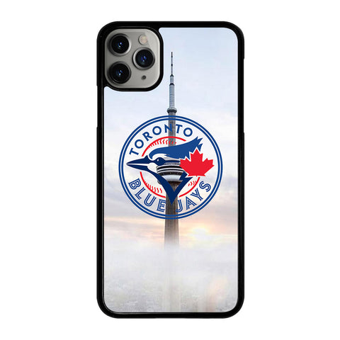 TORONTO BLUE JAYS 3 iPhone 11 Pro Max Case Cover