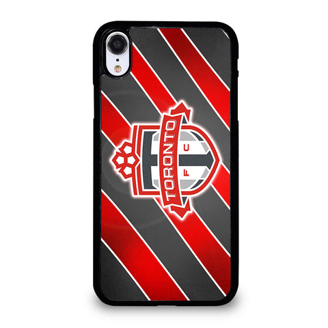 TORONTO FC iPhone XR Case Cover
