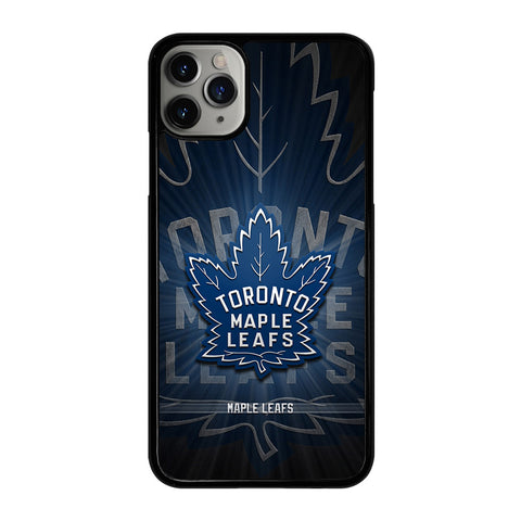 TORONTO MAPLE LEAFS 2 iPhone 11 Pro Max Case Cover