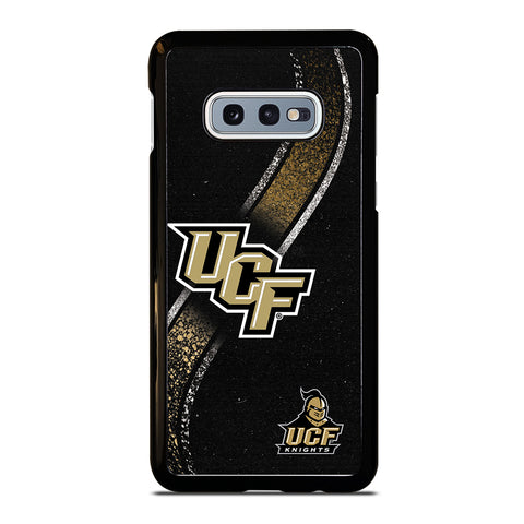 UCF KNIGHTS 1 Samsung Galaxy S10e Case Cover