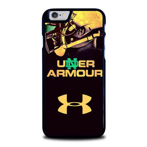 UNDER ARMOUR NOTRE DAME iPhone 6 / 6S Case Cover