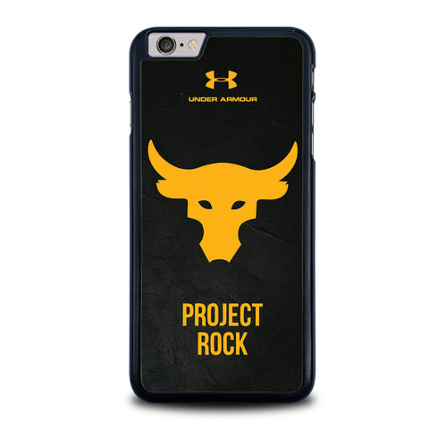 UNDER ARMOUR PROJECT ROCK iPhone 6 / 6S Plus Case Cover