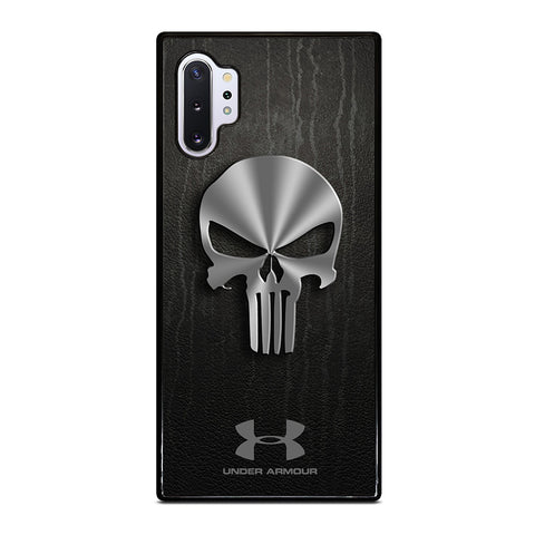 UNDER ARMOUR PUNISHER 2 Samsung Galaxy Note 10 Plus Case Cover