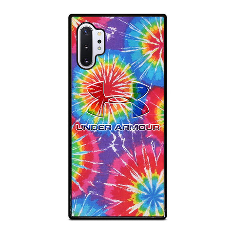 UNDER ARMOUR TIE DYE 1 Samsung Galaxy Note 10 Plus Case Cover