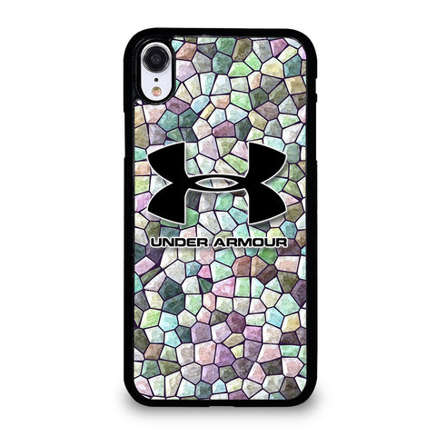 UNDER ARMOUR 3 iPhone XR Case Cover
