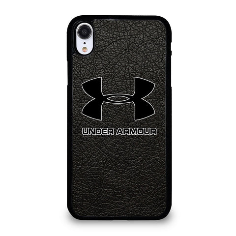UNDER ARMOUR 5 iPhone XR Case Cover