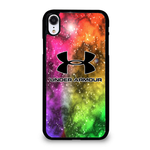 UNDER ARMOUR NEBULA iPhone XR Case Cover