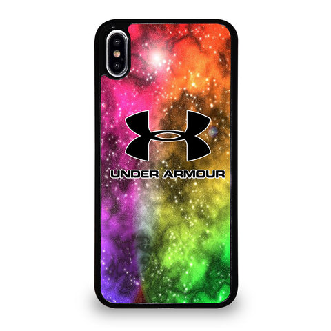 UNDER ARMOUR NEBULA iPhone XS Max Case Cover