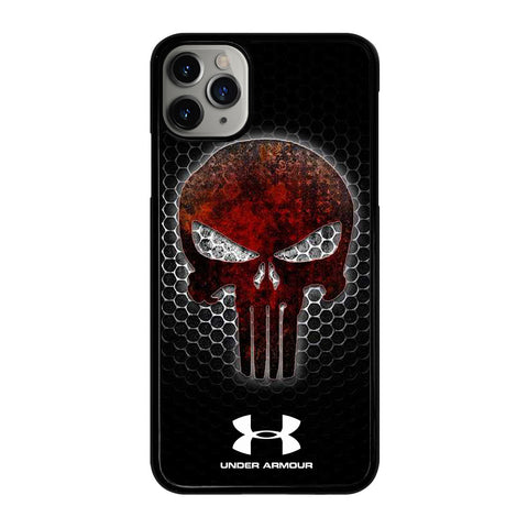 UNDER ARMOUR PUNISHER 1 iPhone 11 Pro Max Case Cover