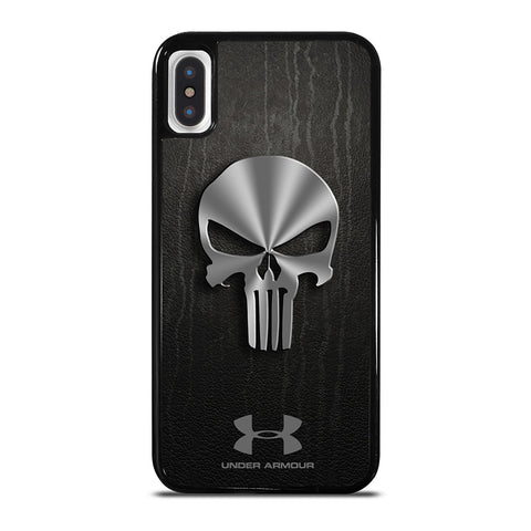 UNDER ARMOUR PUNISHER 2 iPhone X / XS Case Cover