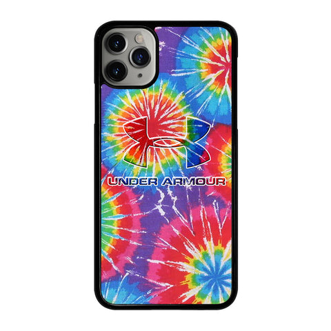 UNDER ARMOUR TIE DYE 1 iPhone 11 Pro Max Case Cover