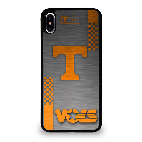 UNIVERSITY OF TENNESSEE UT VOLS 1 iPhone XS Max Case Cover
