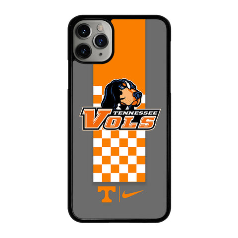 UNIVERSITY OF TENNESSEE UT VOLS 2 iPhone 11 Pro Max Case Cover