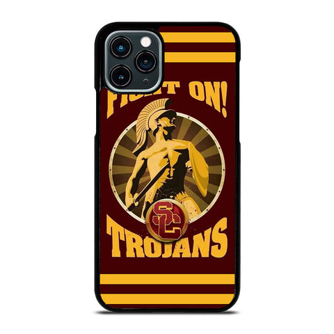 USC TROJANS 2 iPhone 11 Pro Case Cover