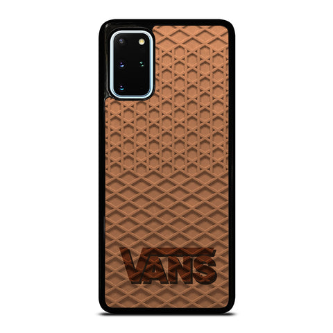 VANS WAFFLE Samsung Galaxy S20 Plus Case Cover