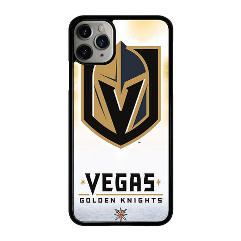 VEGAS GOLDEN KNIGHTS 89 3 iPhone 11 Pro Max Case Cover