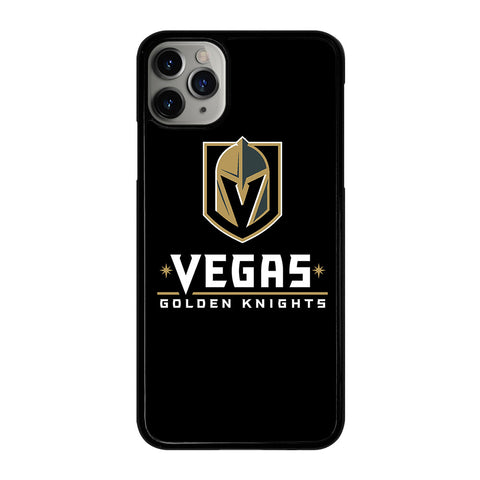 VEGAS GOLDEN KNIGHTS 89 4 iPhone 11 Pro Max Case Cover