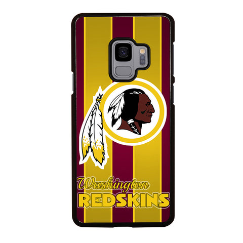 WASHINGTON REDSKINS 2 Samsung Galaxy S9 Case Cover