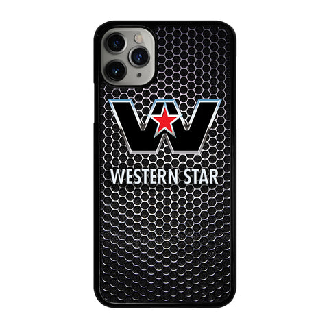 WESTERN STAR 1 iPhone 11 Pro Max Case Cover