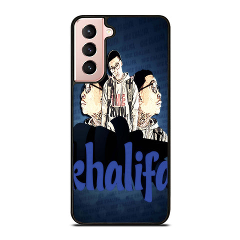 WIZ KHALIFA 2 Samsung Galaxy S21 Case Cover