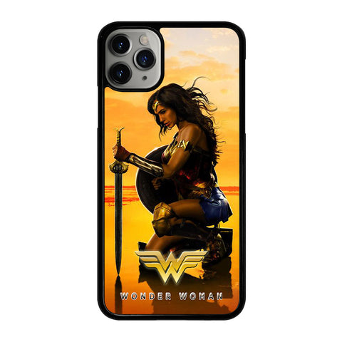 WONDER WOMAN 1 iPhone 11 Pro Max Case Cover