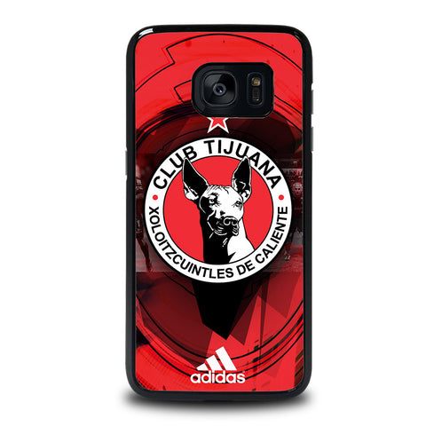 XOLOS TIJUANA Samsung Galaxy S7 Edge Case Cover