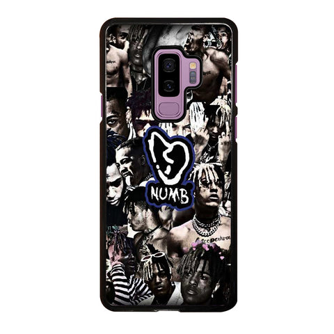 XXXTENTACION RAPPER NUMB Samsung Galaxy S9 Plus Case Cover