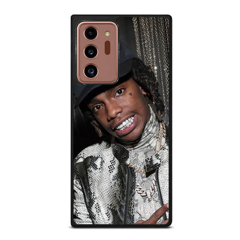 YNW MELLY RAPPER Samsung Galaxy Note 20 Ultra Case Cover