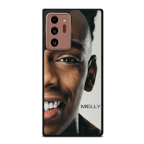 YNW MELLY Samsung Galaxy Note 20 Ultra Case Cover