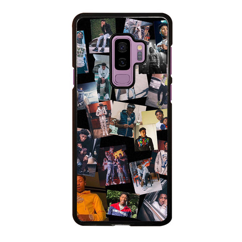 YOUNGBOY NBA COLLAGE Samsung Galaxy S9 Plus Case Cover