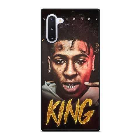 YOUNGBOY NBA KING RAPPER Samsung Galaxy Note 10 Case Cover