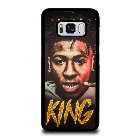 YOUNGBOY NBA KING RAPPER Samsung Galaxy S8 Plus Case Cover