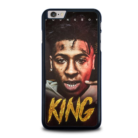 YOUNGBOY NBA KING RAPPER iPhone 6 / 6S Plus Case Cover
