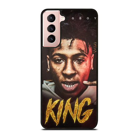 YOUNGBOY NBA KING RAPPER Samsung Galaxy S21 Case Cover