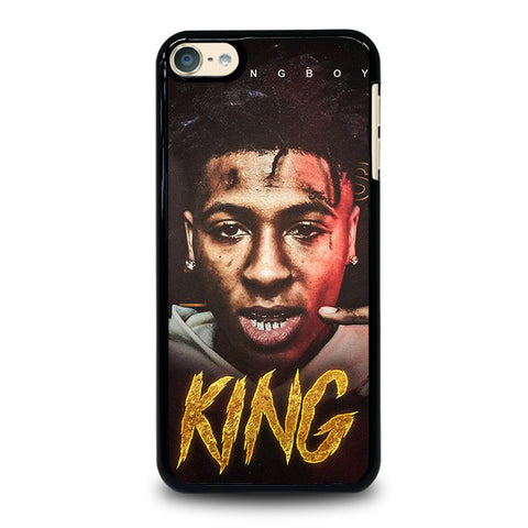 YOUNGBOY NBA KING RAPPER iPod Touch 6 Case Cover