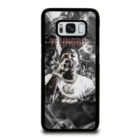 YOUNGBOY NBA RAPPER LIL TOP Samsung Galaxy S8 Plus Case Cover