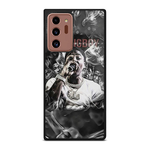 YOUNGBOY NBA RAPPER LIL TOP Samsung Galaxy Note 20 Ultra Case Cover