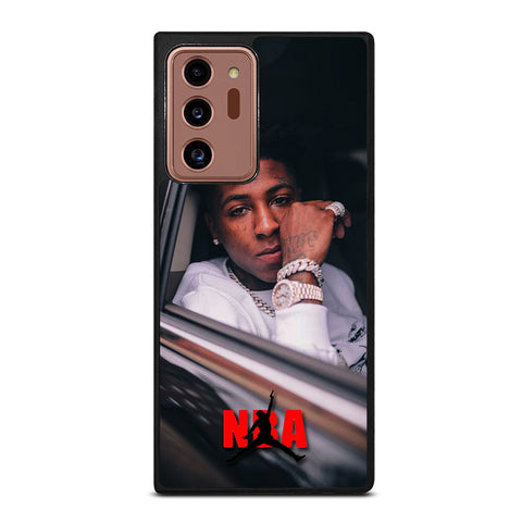 YOUNGBOY NBA RAPPER YOUNG Samsung Galaxy Note 20 Ultra Case Cover