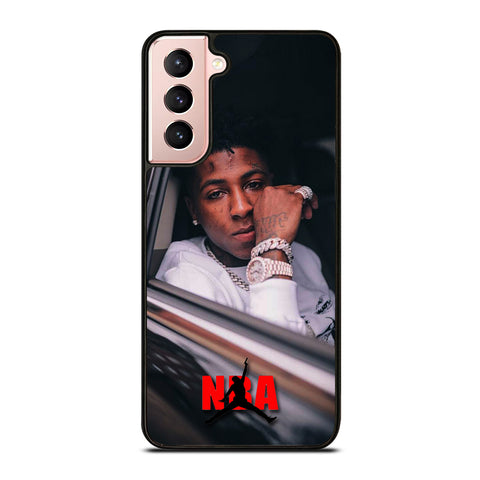 YOUNGBOY NBA RAPPER YOUNG Samsung Galaxy S21 Case Cover