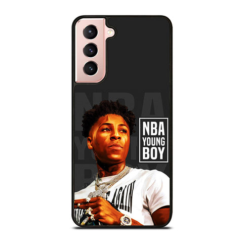 YOUNGBOY NBA RAPPER Samsung Galaxy S21 Case Cover
