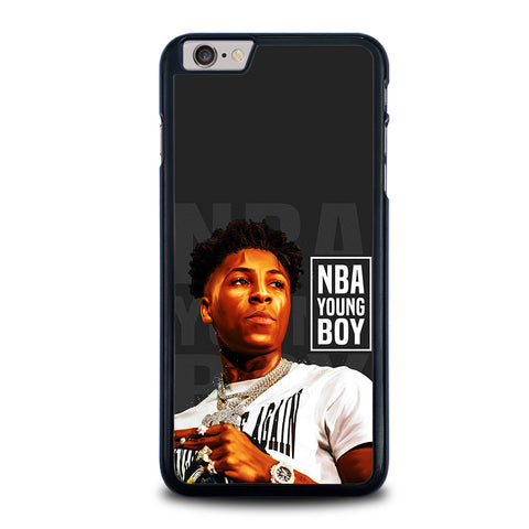 YOUNGBOY NBA RAPPER iPhone 6 / 6S Plus Case Cover
