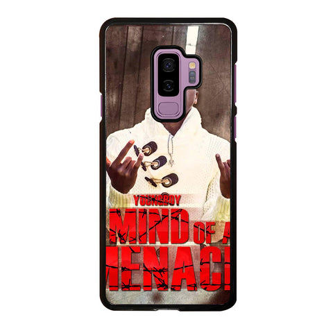 YOUNGBOY NBA YOUNG RAPPER Samsung Galaxy S9 Plus Case Cover