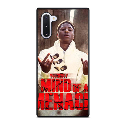 YOUNGBOY NBA YOUNG RAPPER Samsung Galaxy Note 10 Case Cover