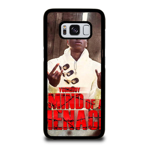 YOUNGBOY NBA YOUNG RAPPER Samsung Galaxy S8 Plus Case Cover