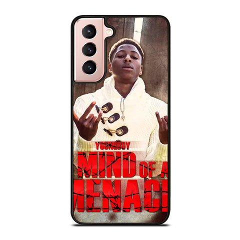 YOUNGBOY NBA YOUNG RAPPER Samsung Galaxy S21 Case Cover