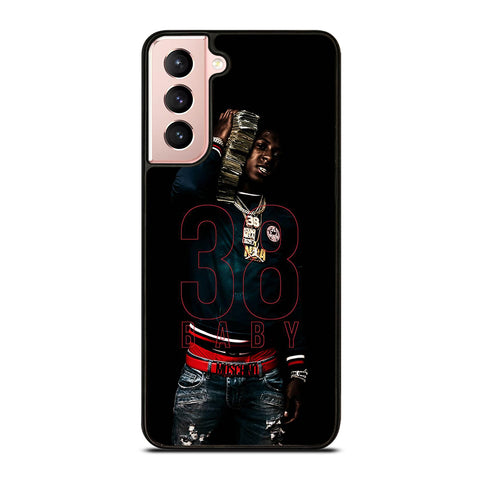 YOUNGBOY NEVER BROKE AGAIN 38 Samsung Galaxy S21 Case Cover