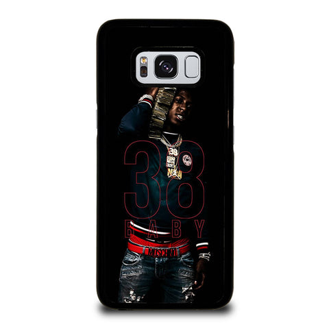 YOUNGBOY NEVER BROKE AGAIN 38 Samsung Galaxy S8 Case Cover